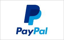 Ny betalningsmetod: PayPal