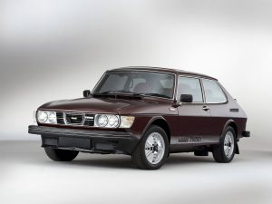 Saab 99 Turbo eftersökes till reportage